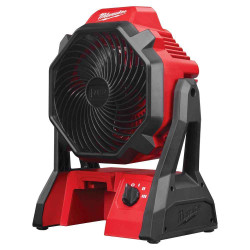 Milwaukee M18 Cordless 18v Jobsite Fan Skin # M18AF-0