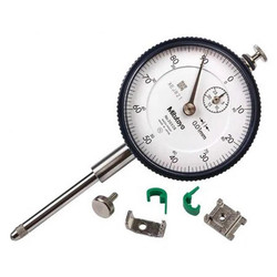 Mitutoyo Long Stroke Dial Indicator 30mm 1mm #2052S