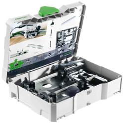 Festool LR 32mm Hole Drilling System Systainer Set LR32-SYS #584100