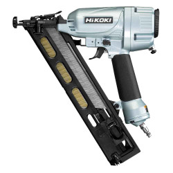 Hikoki Hitachi 65mm DA Series Finish Nailer - NT65MA4H2Z