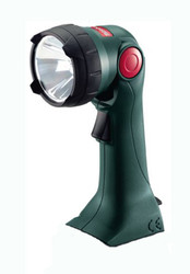 Metabo Rechargeable Torch ULA9.6-18V for BST Series # ULA9.6-18V