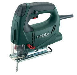 Metabo 590W Jigsaw With Quick Blade Release - STEB70Q