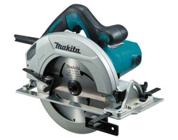 Makita 185mm7-1/4 Circular Saw 2 Blades - HS7600SP
