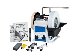 Tormek Water Cooled Sharpening System # T-8