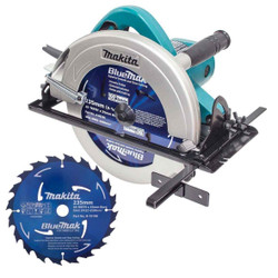 Makita 235mm9-1/4 Circular Saw 2 Blades N5900B-2