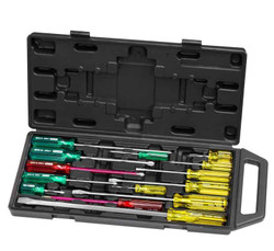 Stanley 14pce Industrial Screwdriver Set - 65.8000