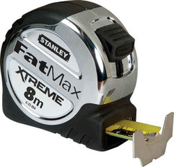 Stanley FatMax Xtreme 8m Tape Measure # 33-894
