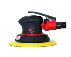 Chicago Pneumatic 150mm Random Orbital Palm Sander - CP7255CVE