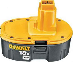 Dewalt 18v 2.4Ah XRP Battery #DC9096