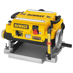 Dewalt 330mm Portable Thicknesser # DW735-XE
