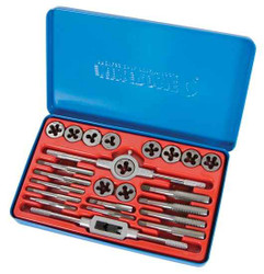 Kincrome 24pce Imperial Tap and Die Set #K12025