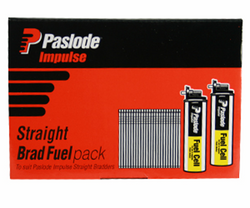 Paslode 25mm C Series 16ga Stainless Steel Nails - Pack of 2000 #B20650