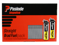 Paslode 38mm C Series 16ga Stainless Steel Nails - Pack of 2000 #B20654