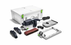 Festool Belt Sander Set 575772 # BS75E-SET