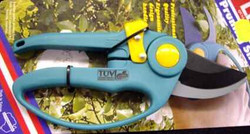 Lion Pruning Shear #LT226C5