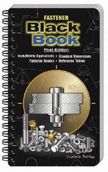 Sutton Fasteners Black Book - 057134
