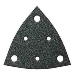 Fein Perforated Sanding Sheets 60 Grit - Pack of 50 #63717109013