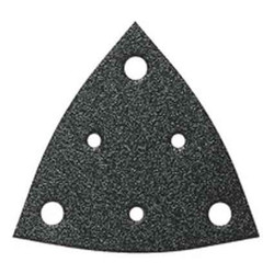 Fein Perforated Sanding Sheets 120 Grit - Pack of 5 #63717112045