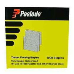 Paslode 38mm FloorMaster Staples suits Paslode FloorMaster A18200 - Pack of 1000 #A18238