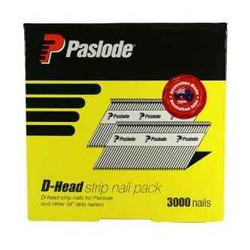 Paslode JDN 90 x 3.15 BRT suits Paslode PF350-S B20430 - Pack of 3000 #B20469