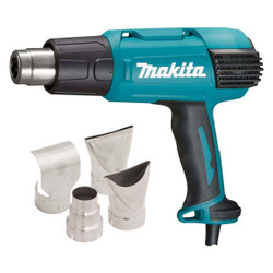 Makita 50-650°C Variable Heat Gun Kit - HG6530VKIT