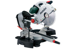 Metabo 315mm Compound Mitre Saw 2200W # KGS315-PLUS