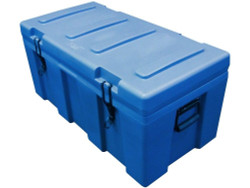 Spacecase Storage Container Case 780mm x 380mm x 380mm #BG078038038BL