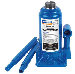 Kincrome Hydraulic Bottle Jack Safe Working Load 10,000Kg #K12054
