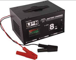 Lion 5,500MA Battery Charger #LA070C
