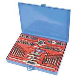 Kincrome 40pce Imperial Tap and Die Set - K12022
