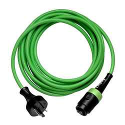 Festool 4m PUR High Strength Plug-it Cable - 203928