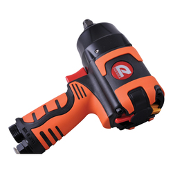 "Endeavour 1/2"" Sq Drive Air Impact Wrench - E1490"