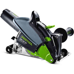 Festool DSC 125mm Diamond Cutting System 768923 # DSC-AG125-PLUS