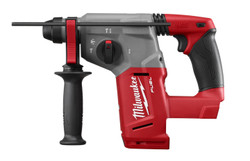Milwaukee M18 Cordless 26mm SDS PLUS Rotary Hammer - SKIN ONLY #M18CH-0