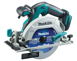Makita 18V Cordless Brushless Circular Saw 165mm - Skin Only #DHS680Z