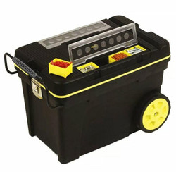 Stanley Professional Mobile Contractor Chest Tool Box #1-92-904