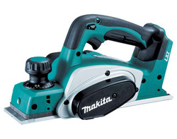 Makita 18V LXT Cordless Planer 82mm - DKP180Z