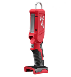 Milwaukee M18 Cordless Lithium-Ion LED Inspection Light - SKIN ONLY #M18IL-0