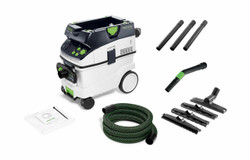 Festool CT-36L M Class Autoclean Dust Extractor - 575849