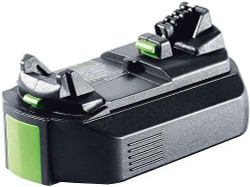 Festool 10.8V Lithium-Ion 2.6Amph Battery #500184