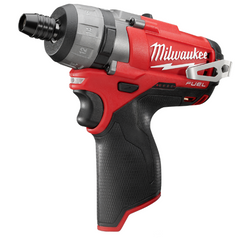 Milwaukee M12 FUEL Compact 2-Speed Brushless 12v Cordless Driver - SKIN ONLY #M12CD-0