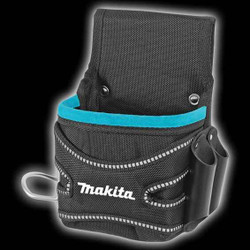 Makita Fixings Pouch and Hammer Holder # P-71906