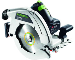 Festool 230mm Circular Saw SYS 5 T-Loc Systainer 767695 #HK85EB-PLUS