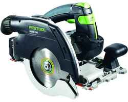 Festool HK 55 160mm Circular Saw SYS 4 T-Loc Systainer 561732 #HK55EBQ-PLUS