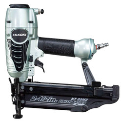 Hikoki Hitachi 65mm C Series Finish Nailer - NT65M2H2Z