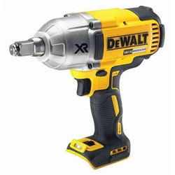 Dewalt 18V XR Li-Ion Brushless High Torque Impact Wrench Skin BONUS - DCF899HN-XE