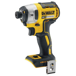Dewalt 18V Lithium-Ion Brushless Cordless Impact Driver - Tool Only # DCF887N-XE