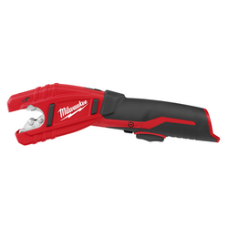 Milwaukee M12 Cordless 12v Copper Pipe Cutter - Tool Only # C12PC-0