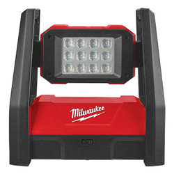 Milwaukee M18 Cordless 18v High Performance LED Area Light - M18HAL-0