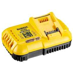 DeWalt 18V/54V Fast Battery Charger # DCB118-XE
